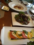 Ritz Carlton Blog Lunch 002